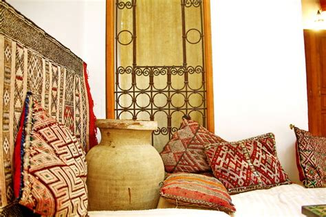 Maison Marocaine Traditionnelle by Architecture Maison Marocaine Traditionnelle