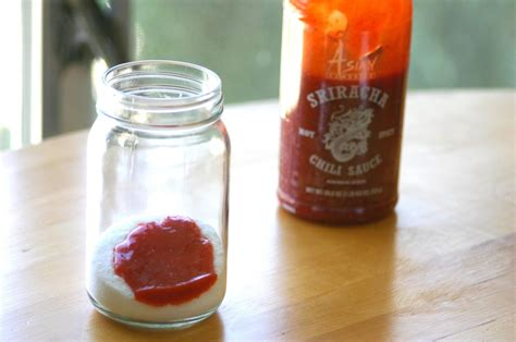 how to make sriracha mayo make sriracha even better with these diy salt powder