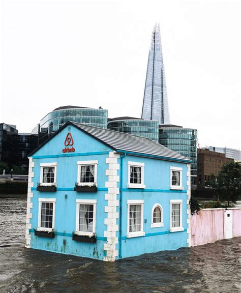 thames floating house floating house thames images