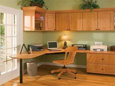 Home Office Ideas For Small Spaces Home Office Space Design