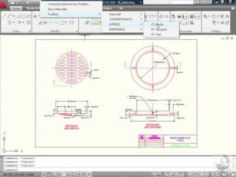 autocad tutorial youtube channel autocad tutorial for beginners lesson 08 activating the