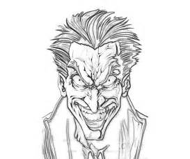 joker coloring pages free batman joker coloring pages