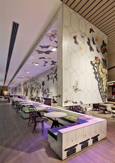 food court design awards 17 best images about melbourne central dining hall on