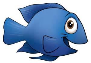 New Cartoon Fish