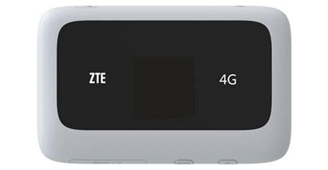 Router Wifi Zte how to unlock zte mf910 wifi mifi router routerunlock