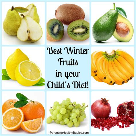fruit by season best winter fruits for your