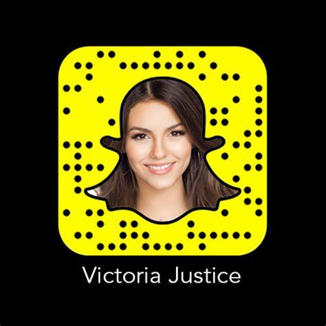 snapchat girls codes victoria justice snapchatfame com snapchat usernames