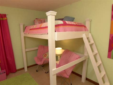 Build Your Own Bunk Bed Woodwork Diy Build Your Own Loft Bed Pdf Plans