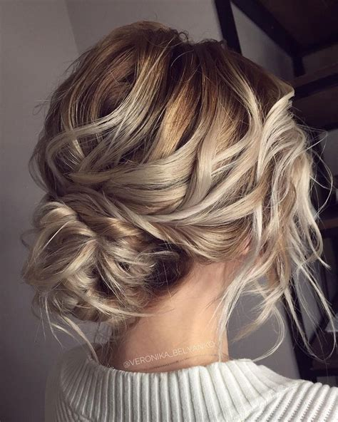 diy upstyle hairstyles makeup hair ideas messy wedding hair updos bridal