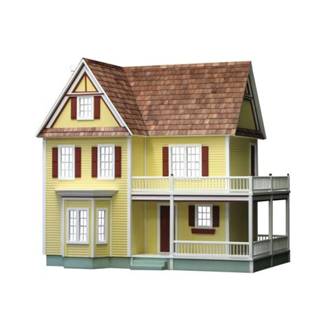 farmhouse kit victoria s farmhouse dollhouse kit real good toys