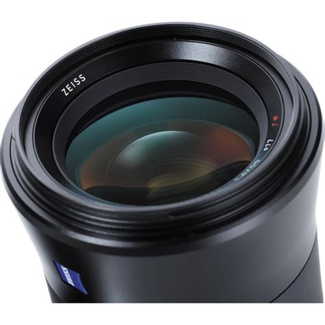 Zeiss Otus 55mm F14 Ze Lens For Canon Ef Nikon F zeiss 55mm f1 4 otus lens for canon ef mount and nikon f mount 35mm announced photography