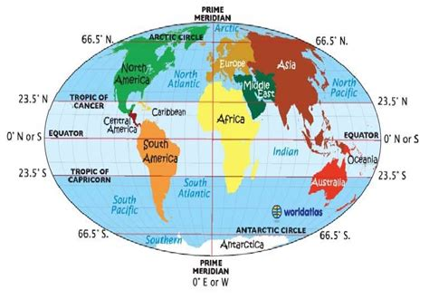 world map with equator map of world with equator images