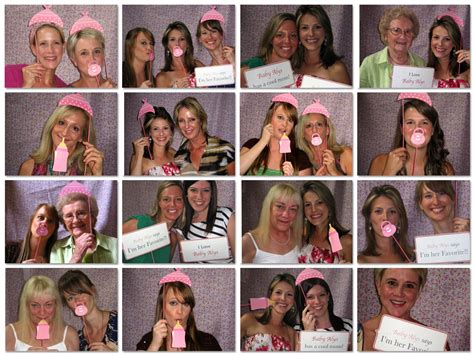 Baby Shower Photo Booth Ideas by Baby Shower Photo Booth Props Ideas Invitations Ideas