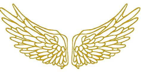 embroidery design angel wings the angel wings machine embroidry design 4x4 5x7 and 6x10