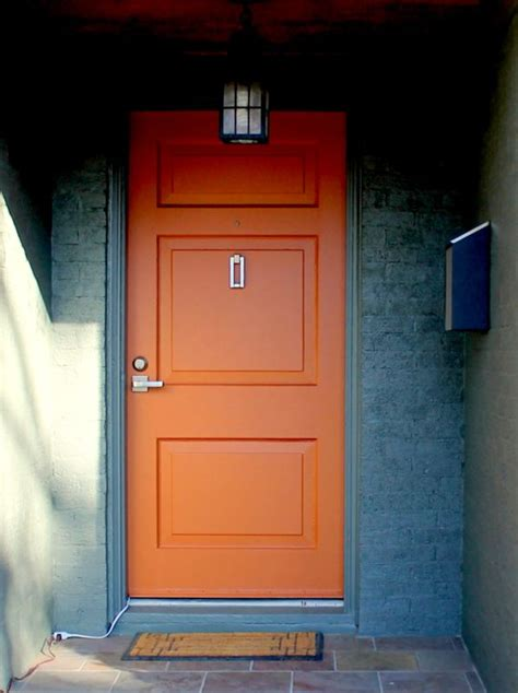 best 20 orange door ideas on orange front doors colored front doors and burnt orange