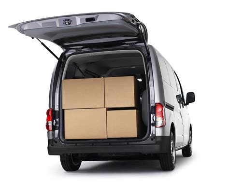 nissan utility nissan nv200 compact cargo van a right sized solution