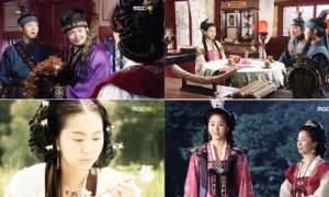 sinopsis film china the queens sinopsis drama dan film korea sinopsis queen seon deok