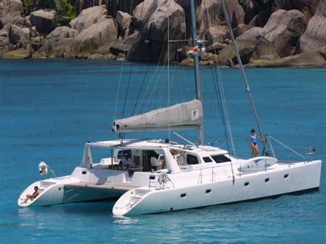voyage 500 catamaran yacht charter details caribbean - Voyage Catamaran For Sale