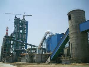 Cement Factory by Heidelbergcement Commissions New Cement Plant In China