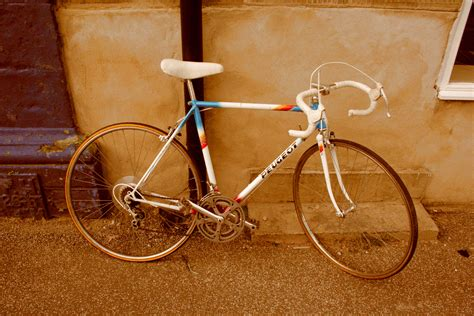 Vintage Peugeot Racing Bike Peugeot Px 10 Racer 1980s Sold Vintage Cycle Company