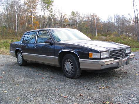 cadillac touring sedan topworldauto gt gt photos of cadillac de ville touring sedan