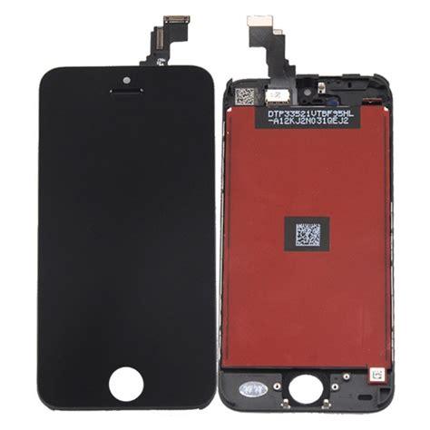Lcd Iphone 5 16gb Comprar Pantalla Completa Original Digitalizador T 225 Ctil