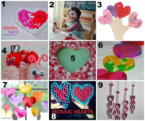 kid friendly crafts kid friendly crafts for s day