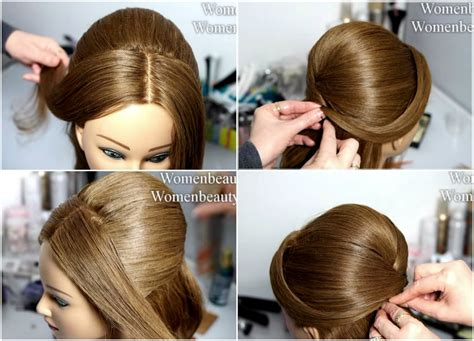 elegant hairstyles step by step video hair tutorial jaw dropping elegant classic