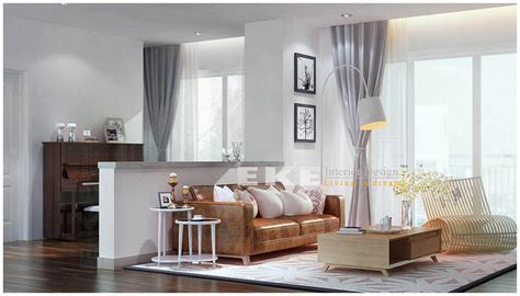 tuananh ekes white living area   height partition