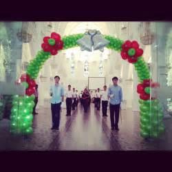 balloon decorations wedding balloon arches favors ideas