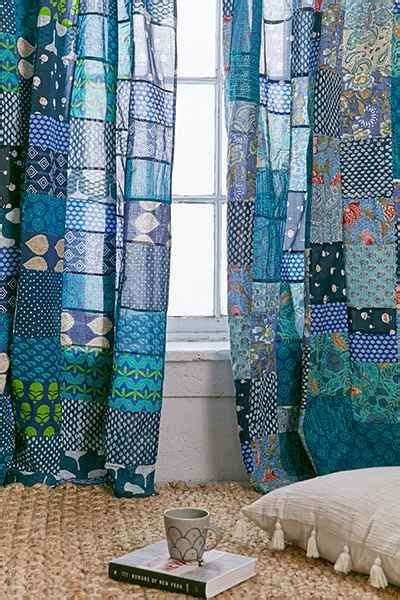 quilted curtain panels best 25 bohemian quilt ideas on pinterest boho bedding