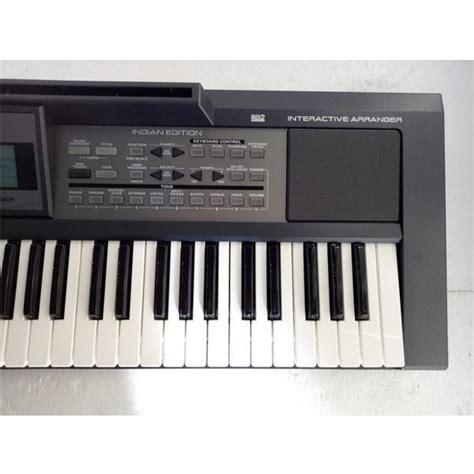 Keyboard Roland E09 Baru bajaao buy roland e09 interactive arranger electronic keyboard open box india