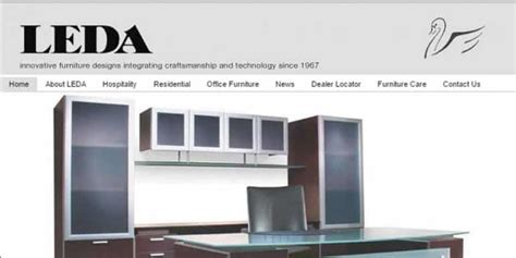 canadian office furniture manufacturers canadian manufacturer leda furniture closing officerepublic