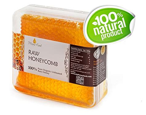 honey subur kandungan 185 gr honey land 100 honeycomb in beautiful