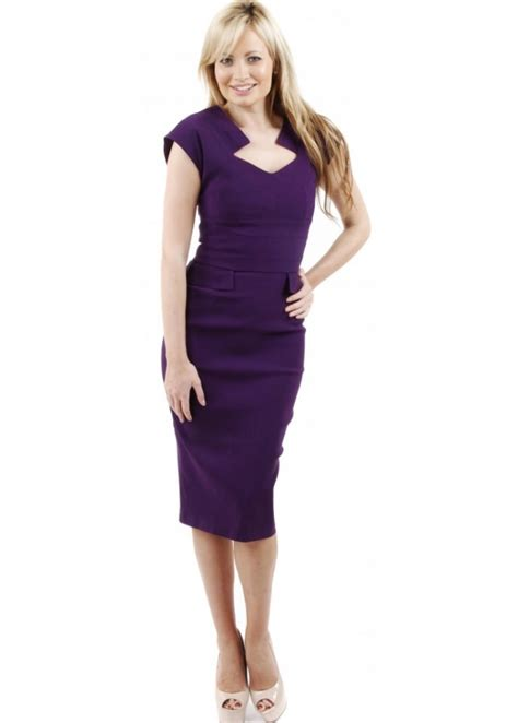 Dress Harvard the pretty dress company harvard dress purple pencil dress purple midi dress