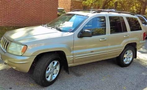 jeeps for sale in ohio by owner 2001 jeep grand suv for sale by owner in oh
