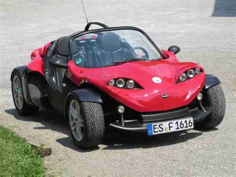 F16 Auto Kaufen by Secma F16 Porsche Killer Buggy Mini Smart Angebote Dem