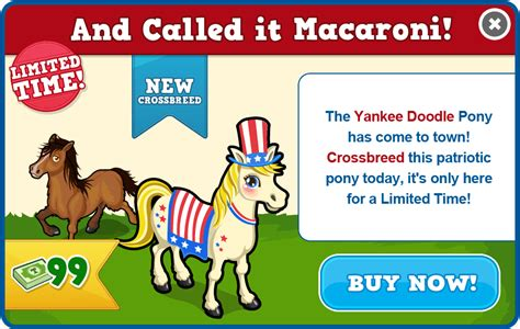 yankee doodle pony name yankee doodle pony tiny zoo wiki