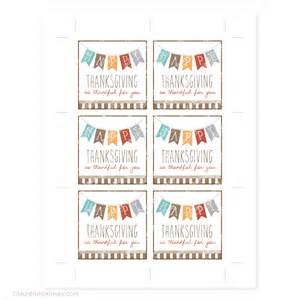 thanksgiving gift tags gift tags classy thanksgiving lauren mckinsey printables