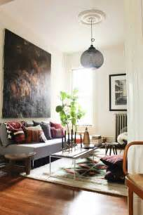 Small Livingroom Decor by 85 Inspiring Bohemian Living Room Designs Digsdigs