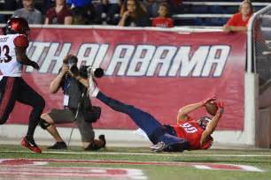South Alabama Jaguars Football Schedule Oklahoma State Football Ranking Every On The 2017