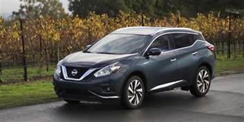 Nissan Murano Images 2017 Nissan Murano Vehicles On Display Chicago