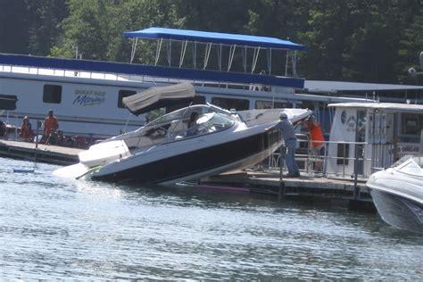 lake cumberland boat docks skelton crew july 2013