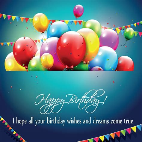 Happy Birthday Wishes Images The 50 Best Happy Birthday Quotes Of All Time