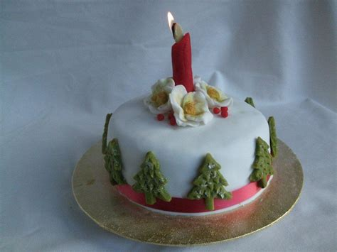 christmas cake decorating tips silverhairs