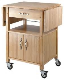 kitchen island cart with drop leaf kitchen cart w drop leaf contemporary kitchen