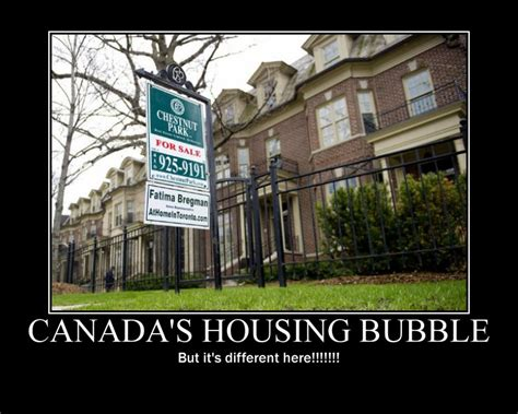canada housing bubble tanstaafl canada quot no housing bubble in toronto quot