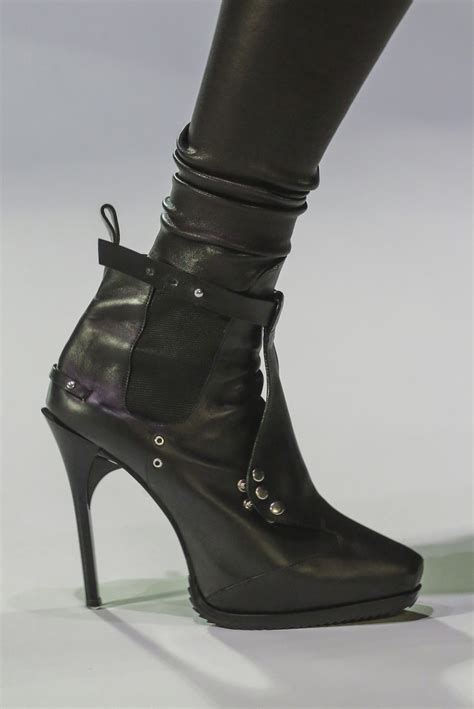 Jean Paul Gaultier Black Heels 14 best moood images on count and dandy