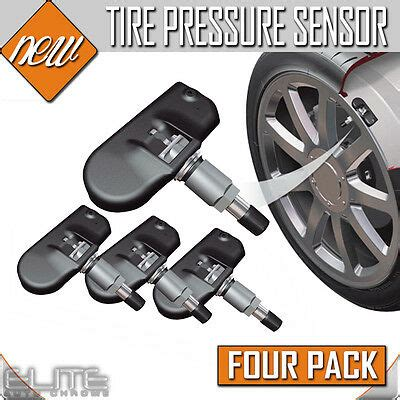 tire pressure monitoring 2009 cadillac cts electronic toll collection tire accessories wheels tires parts car truck parts parts accessories ebay motors