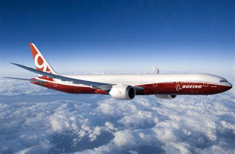 lufthansa emirates and qatar airways boeing launches the 777x today with orders from lufthansa